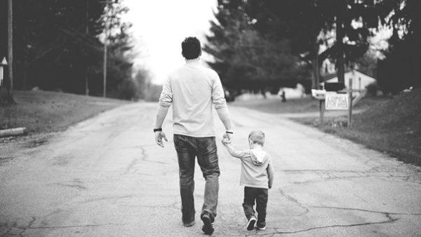 5 tips om je kinderen zo goed mogelijk te begeleiden tijdens de echtscheiding