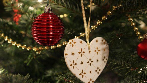 Verdeelde kerst
